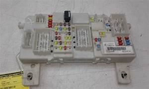 Ford Falcon Station Wagon Fuse Box