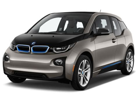 2016 Bmw I3 Review, Ratings, Specs, Prices, And Photos