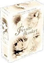 Fruit Basket Anime Ultime Dvd Fruits Basket Int 233 Grale Collector Vo Vf Anime