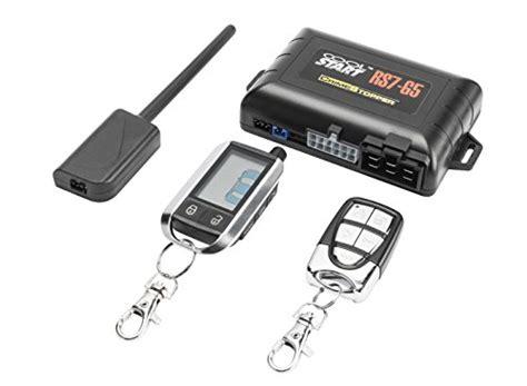 Crimestopper Rs7-g5 Cool Start 2-way Remote Start System