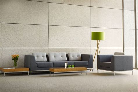 Contemporary Sofas And Chairs by Office Chairs Modern Contemporary Lounge Leather Sofa
