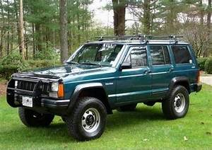 1995 Jeep Cherokee Xj Yj Service Repair Workshop Manual Download