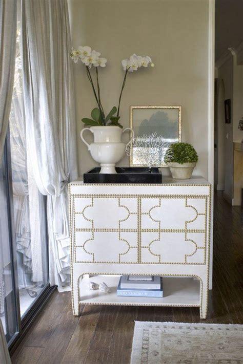 nailhead trim accents furniture design trend