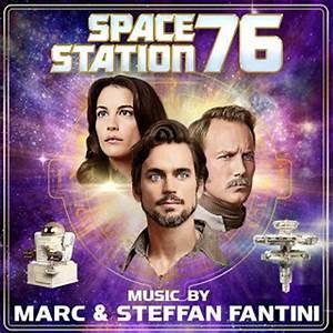 Space Station 76 Movie Soundtrack