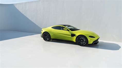 Aston Martin Vantage 4k Wallpapers by 2018 Aston Martin Vantage 4k 5 Wallpaper Hd Car