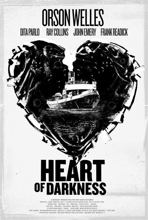 Light Adaptation by Heart Of Darkness By Joseph Conrad