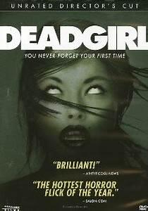 DVD Round Up - Deadgirl DVD, Nightwatching DVD, Next Day ...