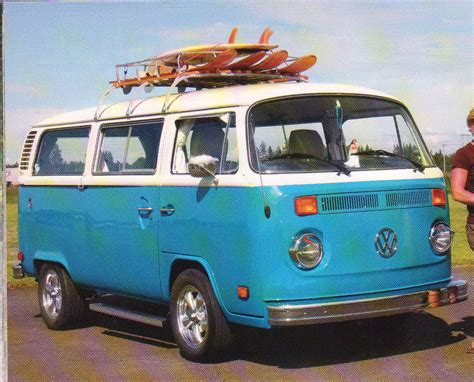 1968-70 Volkswagen Bus Dropped Spindles 2.5 Inch 1968-70