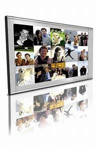 Tableau Pele Mele Photo : impression de photo sur tableau tableau lumineux p le m le le chasseur de cadeaux de no l ~ Teatrodelosmanantiales.com Idées de Décoration