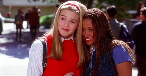 The film is set in the. Clueless Movie GIFs | POPSUGAR Entertainment