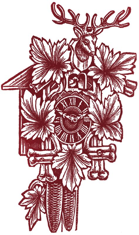 www clipart cuckoo clock pictures the graphics