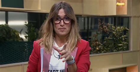 """Noemí Galera En 'ot 2018' """"me Veo Bizca Parezco Leticia"""