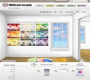 Glidden Paint Paint Colors And Paint Palettes Glidden