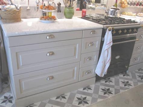 poignees meubles de cuisine ikea cuisine id 233 es de