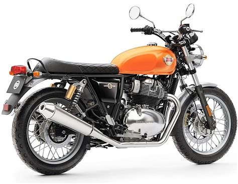 Royal Enfield Interceptor 650 Picture by Royal Enfield Interceptor 650 Price Expected Launching