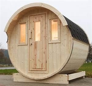 75 Kubikmeter Gartenhaus : gartensauna wolff saunafass 220 sauna haus aussensauna fasssauna aus holz saunahaus ~ Whattoseeinmadrid.com Haus und Dekorationen