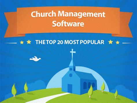 church management software  reviews