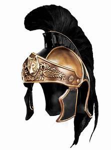 Gladiator General Maximus Helmet - maskworld.com