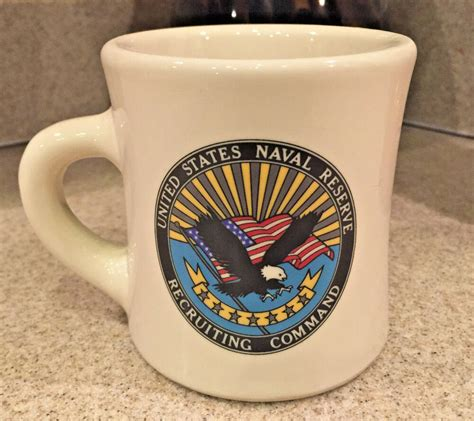 Get the best deal for military coffee cup in mugs from the largest online selection at ebay.com. Vintage us naval reserve recruiting military coffee tea cup mug diner style 6oz | eBay