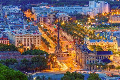 Barcelona: una ciutat poc pròspera per als seus habitants ...