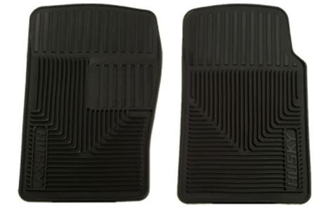 Pontiac G6 Carpet Floor Mats by Husky Heavy Duty Rubber Mats Ship Free Pfyc