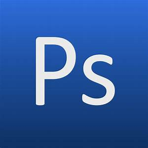 The gallery for --> Adobe Photoshop Logo Png