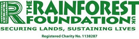 Rainforest Foundation US: Supporting Sustainable Living