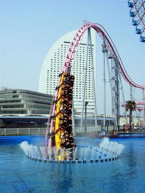 F1 drivers fernando alonso and felipe massa were bubbling with excitement having just experienced the 'formula rossa', the world's fastest rollercoaster at ferrari world abu dhabi. amazing things in the world | Amazing Beautiful World | Page 21
