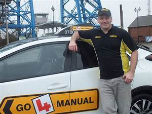 Manual Driving Lessons Middlesbrough