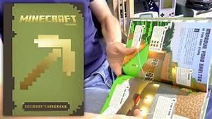 Minecraft Beginner U0026 39 S Handbook Guide Book Review