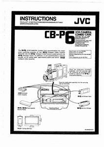 Jvc Cbp6u