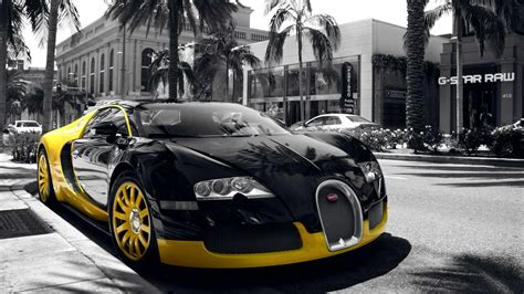 Gta concept super sport car 3. 2010 Bugatti Veyron wallpaper - backiee