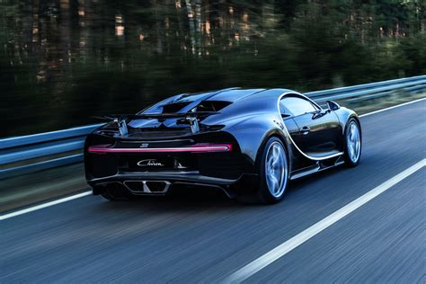 Yours for just over 2 million us dollars. Too Good To Be True? New Bugatti Chiron Listed For €3.49 Million | Carscoops