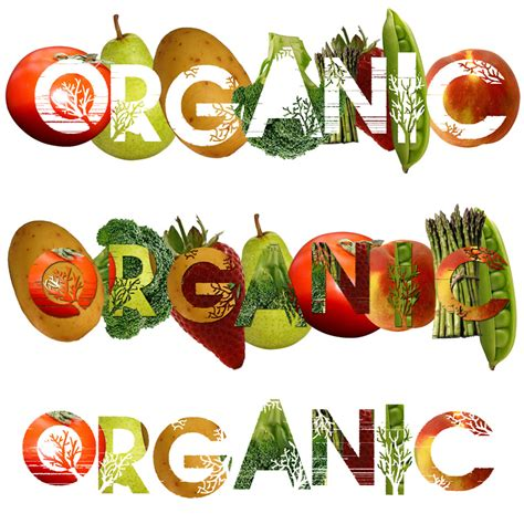 The Benefits of Organic Foods   Tom Corson-Knowles