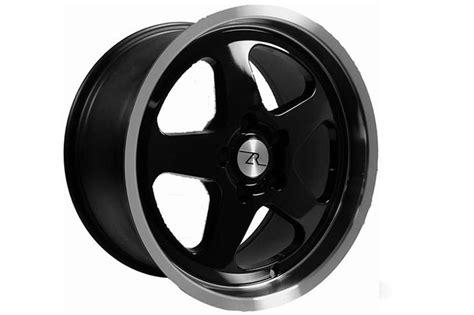 4lug Saleen Sc Style Mustang Wheels Lmrcom