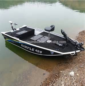 Pictures of Aluminum Boats Bass Pro