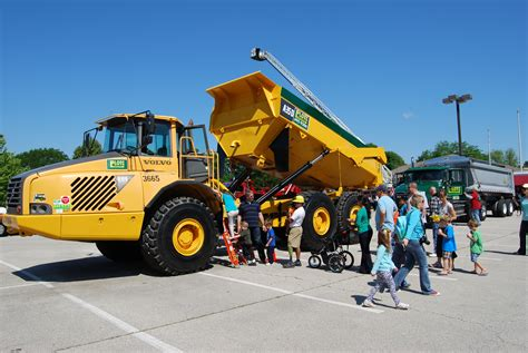 Touch A Truck Event Coming To Port Royal