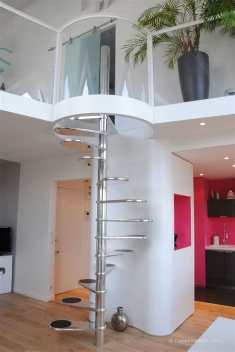 escalier en colima 231 on design journal du loft