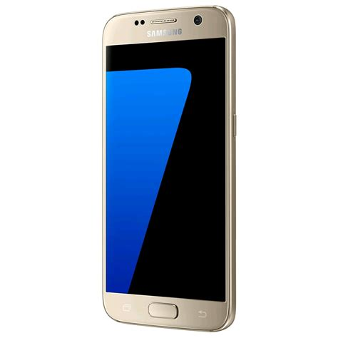 Samsung Galaxy S7 (UK, 32GB, Gold)  Expansyscom UK