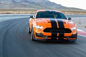 Ford Mustang Carroll Shelby Signature Series, 825 CV en honor a Shelby – VolRace