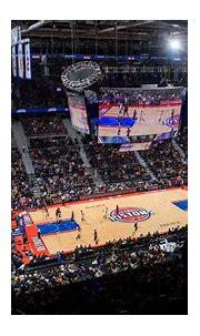 Detroit Pistons For Mac Wallpaper | 2021 Basketball Wallpaper