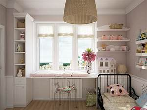 cute kids rooms by fajno design With images of cute kids bedrooms
