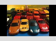 22 Maisto Diecast Toy car 00234 z YouTube