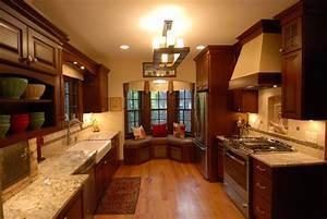 Warm Kitchen Stw