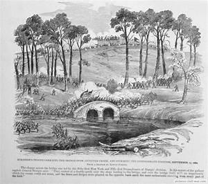 battle antietam creek crossing