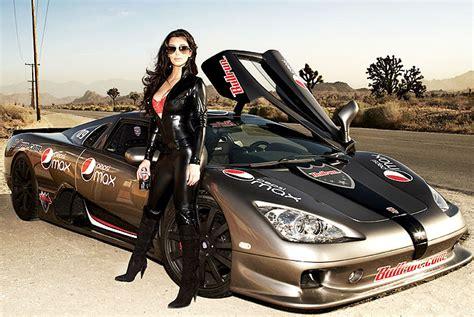 top  celebrities   beautiful  expensive cars