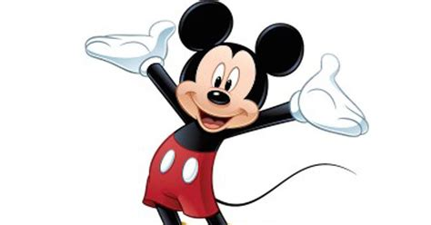 Why Does Everyone Wear Gloves In Mickey Mouse? Why Cartoon