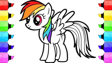 my pony coloring books my pony coloring book pages how to draw and color