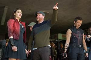 Kevin Feige Talks Avengers: Age of Ultron, Thanos, Doctor ...