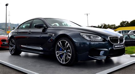 Bmw M6 Gran Coupe Modification by 2016 Bmw M6 Gran Coupe Photos Informations Articles